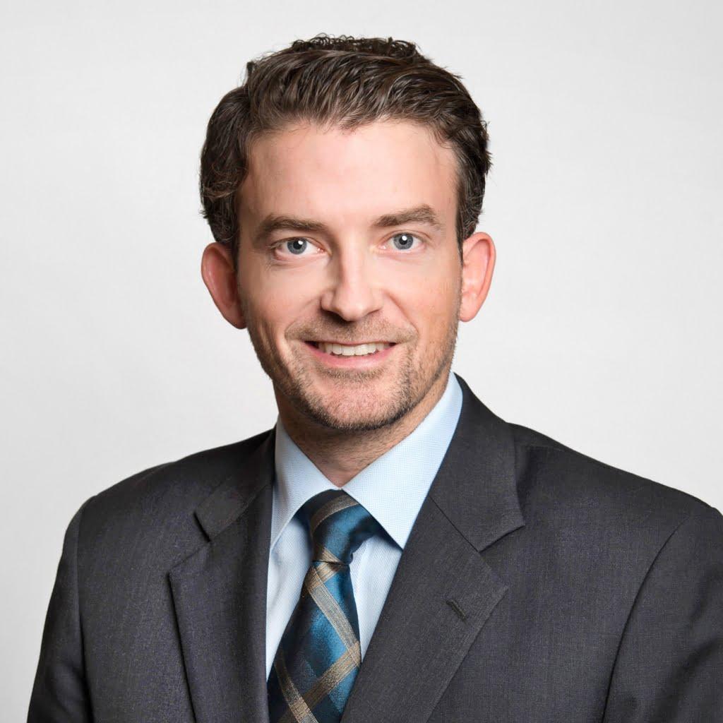 Brad Cocke
