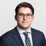 Jacob Baziuk - Harris & Co - Employment Lawyers Vancouver